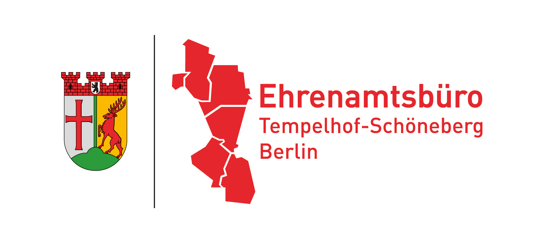 Ehrenamtsbüro Tempelhof-Schöneberg Berlin