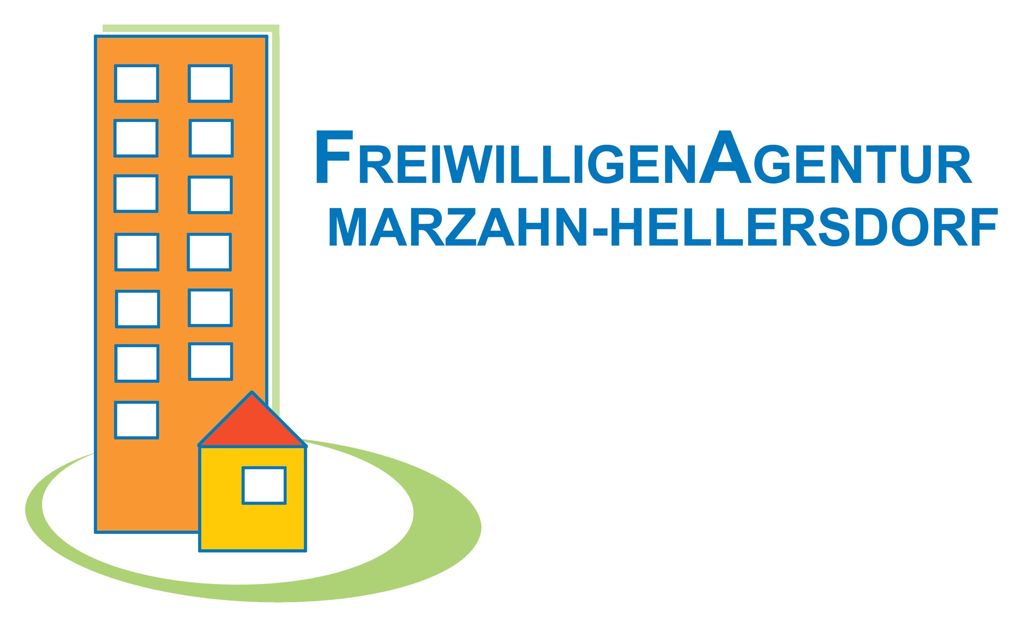 FreiwilligenAgentur Marzahn-Hellersdorf