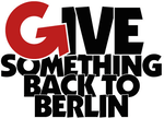 Give Something Back To Berlin e.V.