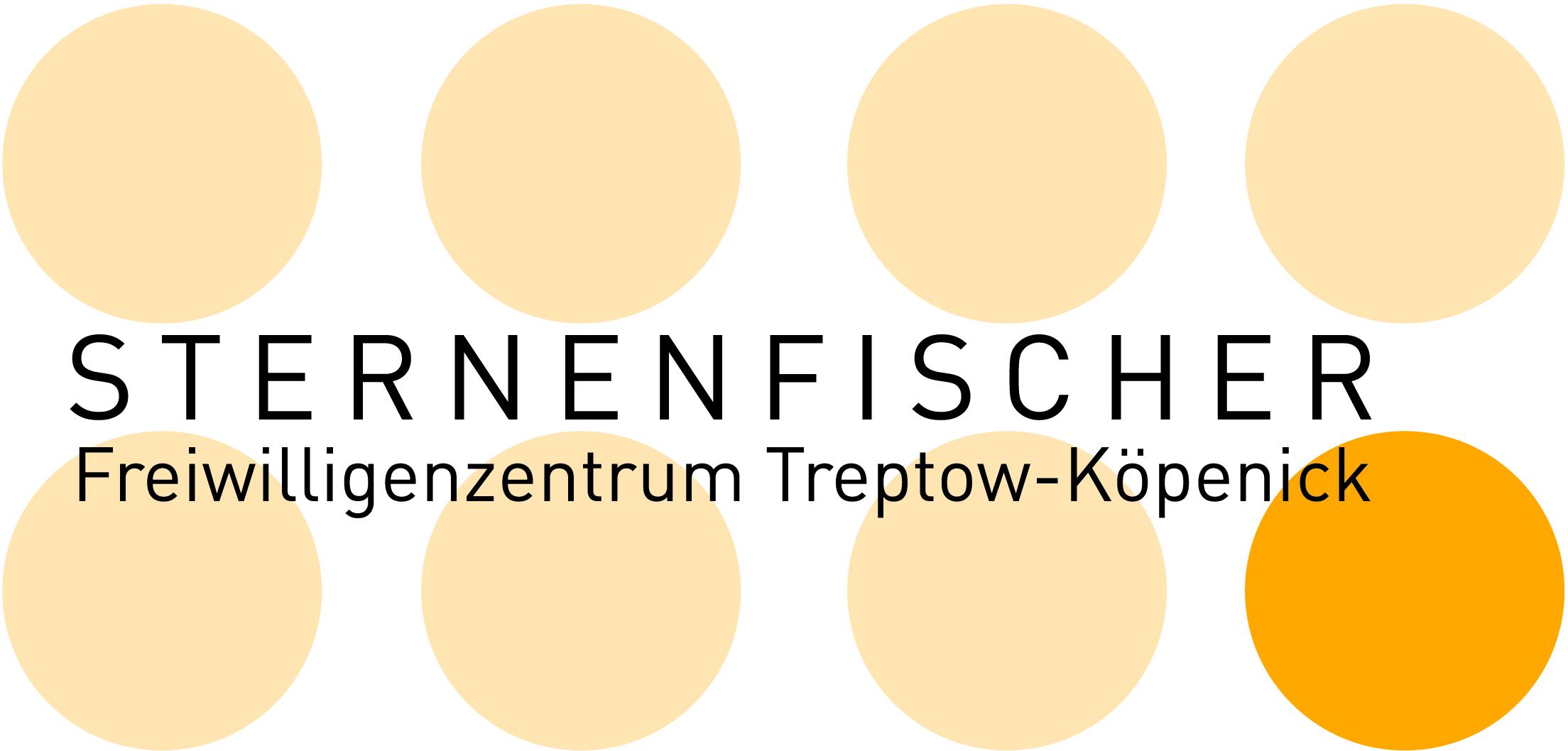 STERNENFISCHER- Freiwilligenzentrum Treptow-Köpenick (ohne Vertrag)