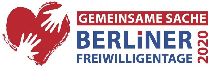 Gemeinsame Sache – Berliner Freiwilligentage